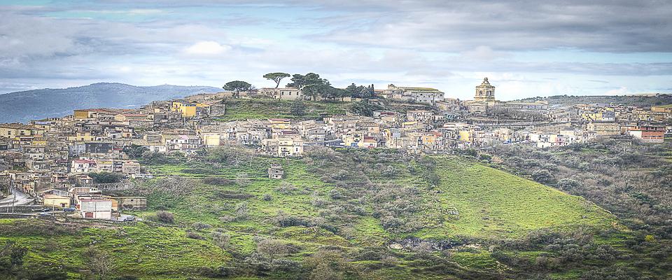 Vizzini Italy  city photos gallery : Vizzini – Sicily, Italy