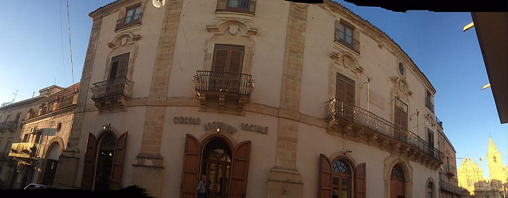 Palazzo Nobiliare in vendita a AGIRA