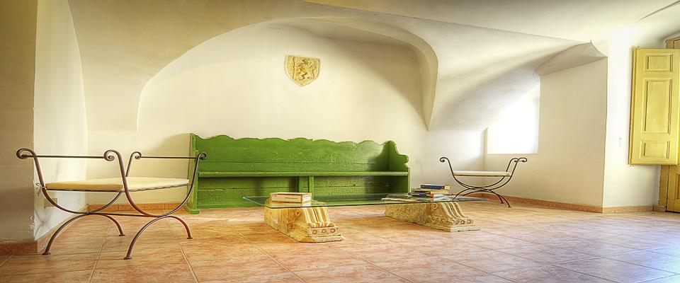 Party e Ricevimenti nel Palazzo Gandolfo Maggiore