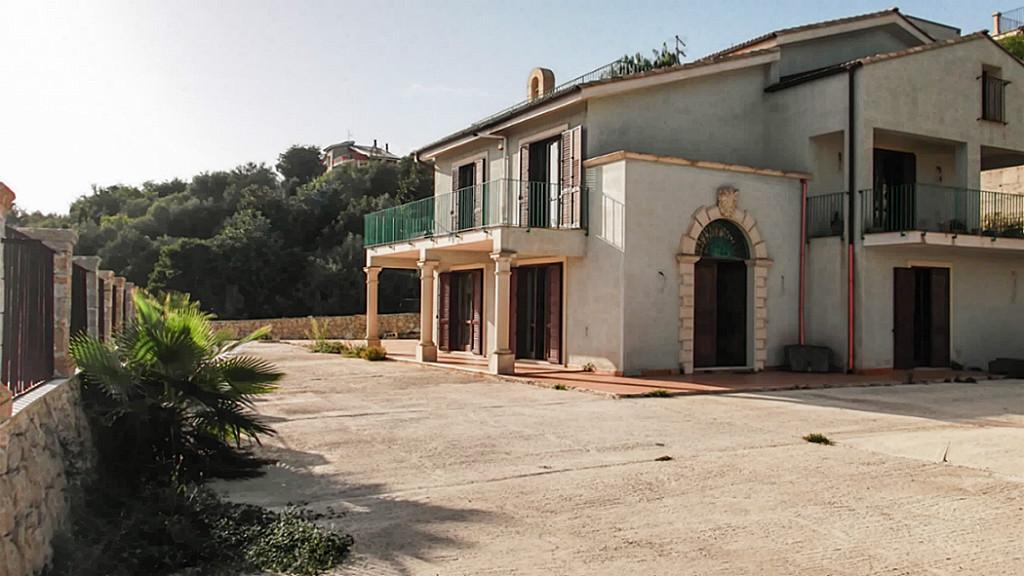 Villa in vendita a Palazzolo Acreide