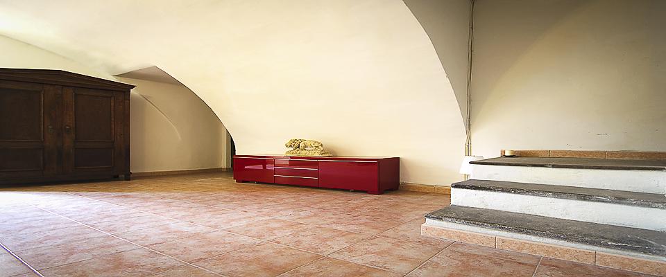 Ingresso Palazzo Gandolfo Maggiore 2
